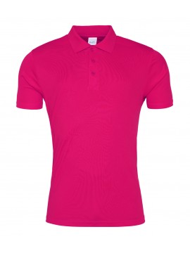 JC021 AWD is Cool Smooth Polo Shirt